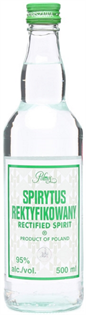 Polmos Vodka Spirytus 192@ 750ml